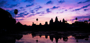 Cambodia Sightseeing Tours