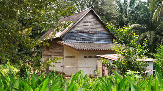6 Tips on Choosing a Guesthouse in Thailand