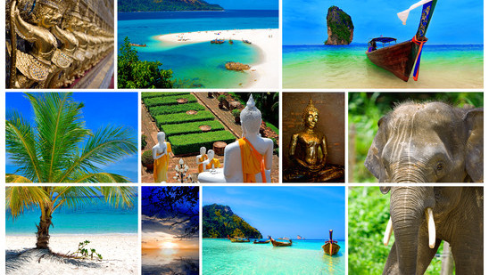 Some Casual Advice On Planning Your First Trip to Thailand