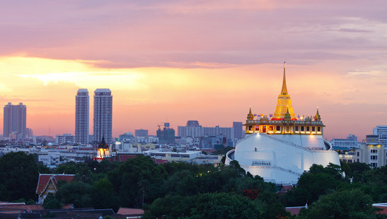 3 Bangkok Hidden Gems for Alternative Urban SightSeeing