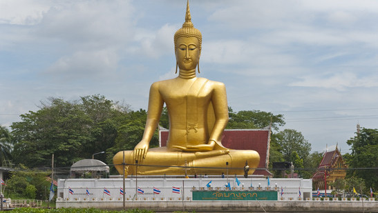 Koh Kret – A Blast for the Past